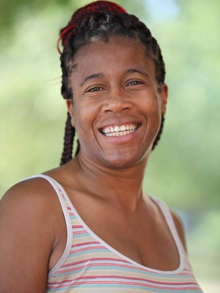 Joelene - teacher headshot
